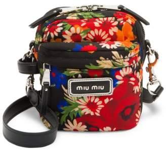 65da4d83a Floral Cross Body Bag - ShopStyle UK