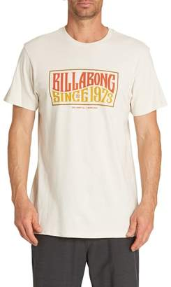 Billabong Wave Daze Graphic T-Shirt