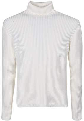Rrd - Roberto Ricci Design Turtleneck Ribbed Sweater