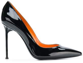 Walter De Silva Raff high heel pumps