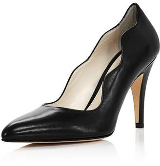 Bettye Muller Women's Gentry Pointed Toe Pumps