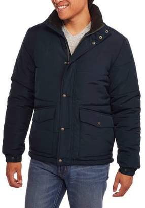 Chaps Men's Quilted Jacket