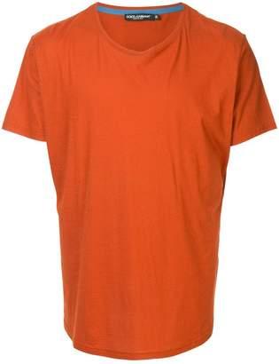 Dolce & Gabbana classic short-sleeve T-shirt