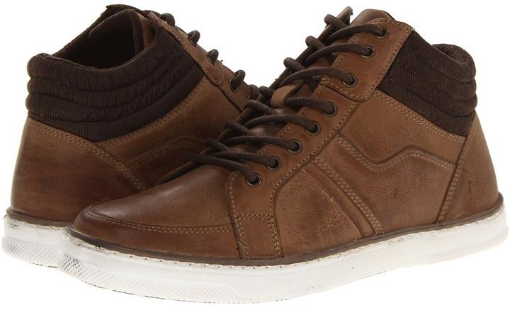 Kenneth Cole Reaction Mir-acle (Brown) - Footwear