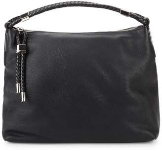 Michael Kors Zip Leather Top Handle Bag