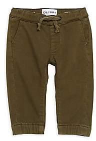 DL1961 DL Premium Denim Premium Denim Baby Boy's Joey Sweatpants