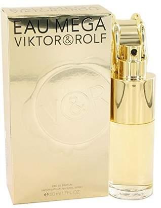 Viktor & Rolf Eau Mega by Eau De Parfum Spray for Women - 100% Authentic