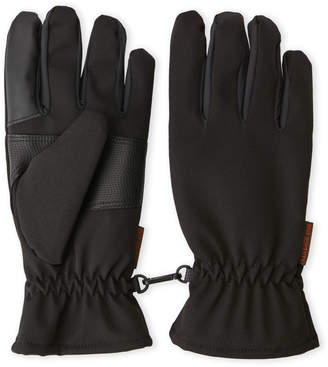 Weatherproof Softshell Touch Gloves