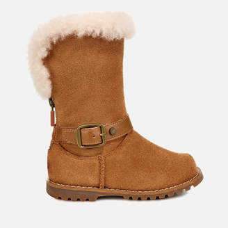 3cde322f487 Girls Ugg Boots Chestnut - ShopStyle UK