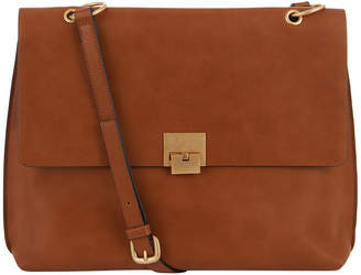 Warehouse Large Satchel Crossbody