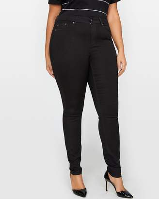 L&L Super Soft Black Jegging, Tall