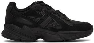 adidas Black Yung-96 Chasm Sneakers