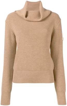 Vivienne Westwood ribbed turtleneck sweater