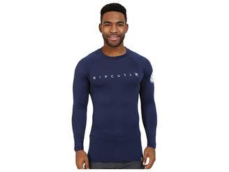 Rip Curl Dawn Patrol UV Tee Long Sleeve