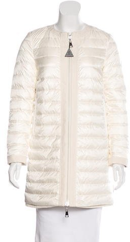 Moncler Moncler Freesia Reversible Coat w/ Tags