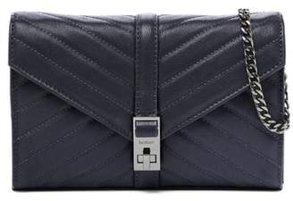 Botkier Dakota Quilted Leather Clutch