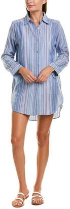 La Blanca Brunch Shirtdress
