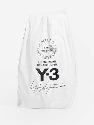 Y-3 Backpacks