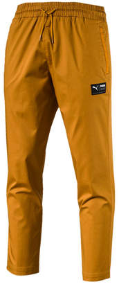 Puma Men's Downtown Tapered Pants