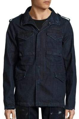 PRPS Super Tuesday Jacket