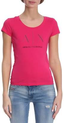 Armani Exchange T-shirt T-shirt Women