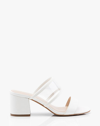 adf0758d0 Two-band Slide Sandals Women - ShopStyle Canada