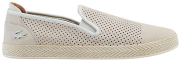 LacosteLacoste Tombre Slip-On Shoes