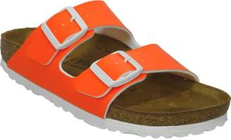 Birkenstock Womens Arizona Narrow Fit - 057563 (Synthetic) Womens Sandals 36 EU
