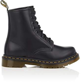 Dr. Martens Women's 1460 Leather Ankle Boots