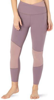 Beyond Yoga Graceland High-Waisted Midi Leggings