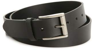 Fossil Mitchell Men's Leather Belt