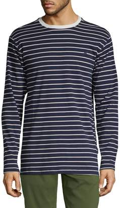Publish Hal Striped Long Sleeve T-Shirt