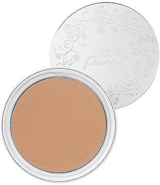 100% Pure Fruit Pigmented Cream Foundation.