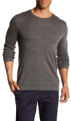 John Varvatos Collection Knit Pullover Sweater