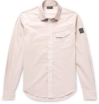 Belstaff Stretch-Cotton Shirt