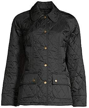 Barbour Women's Core Essentials Beadnell Quilted Jacket