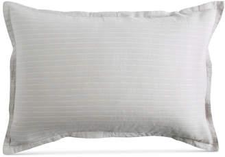 DKNY Pure Comfy Cotton Stripe King Sham Bedding