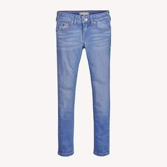 Tommy Hilfiger Sophie Skinny Fit Jeans