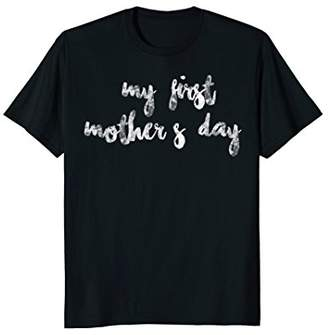 DAY Birger et Mikkelsen My First Mother's Shirt for New or Expecting Mom
