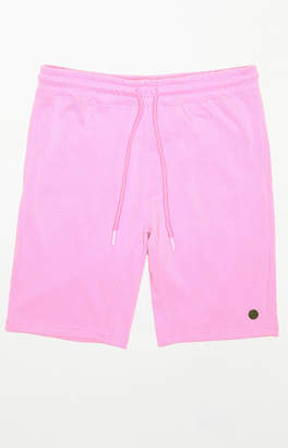 Neff Flow Fleece Sweat Shorts