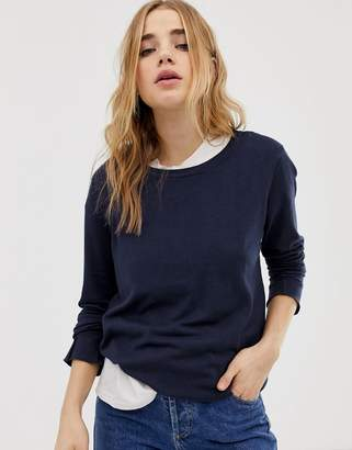 Blend She Kim Fine Knit Sweater