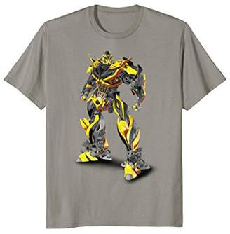 Hasbro Transformers Bumblebee Power Stance Graphic T-Shirt