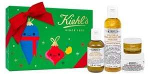 Kiehl's Collection For A Cause Four-Piece Gift Set
