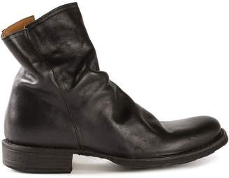 Fiorentini+Baker 'Elf' boots