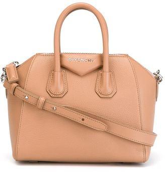 Givenchy mini 'Antigona' tote $1,750 thestylecure.com