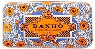 Claus Porto BANHO バーニュ ミニソープ 50g