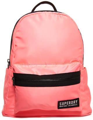Superdry Midi Miami Backpack