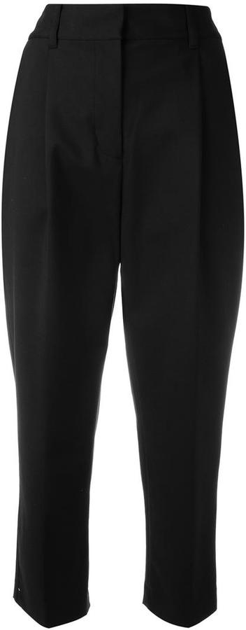 3.1 Phillip Lim3.1 Phillip Lim cropped tailored trousers