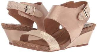 Sofft Vanita Women's Wedge Shoes
