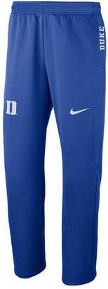 Nike Men's Duke Blue Devils Therma-Fit Pants